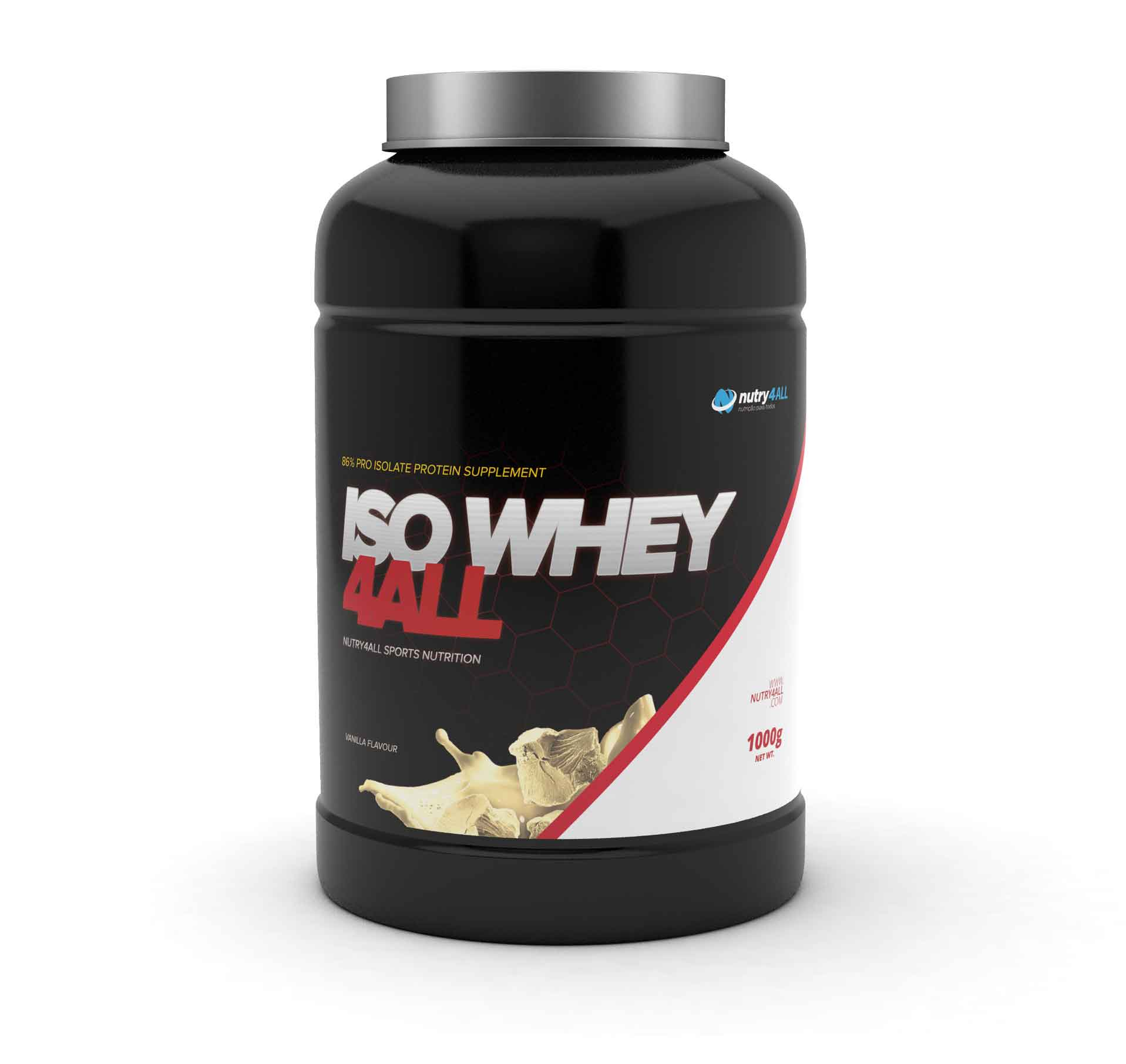 Iso Whey4ALL
